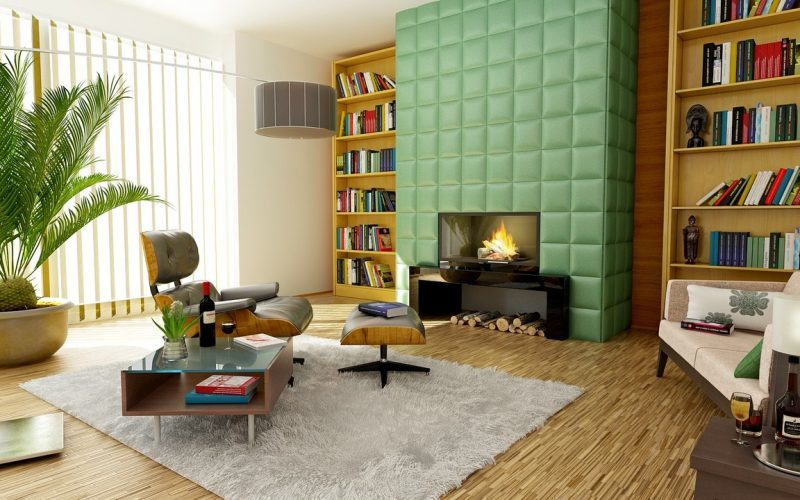 apartment-architecture-bookcase-bookshelves-271795